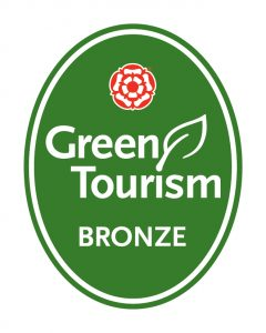 Green and Environment Tourism Award Bronze